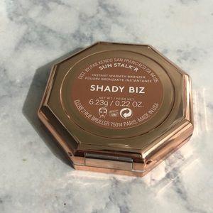 Fenty Beauty Makeup - Fenty full Size bronzer shady biz